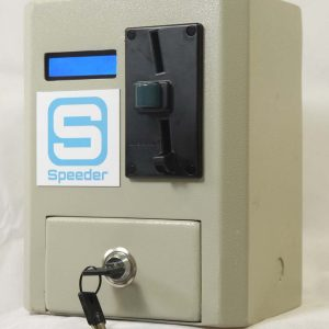 Multi-Coin Timer Box ESP007