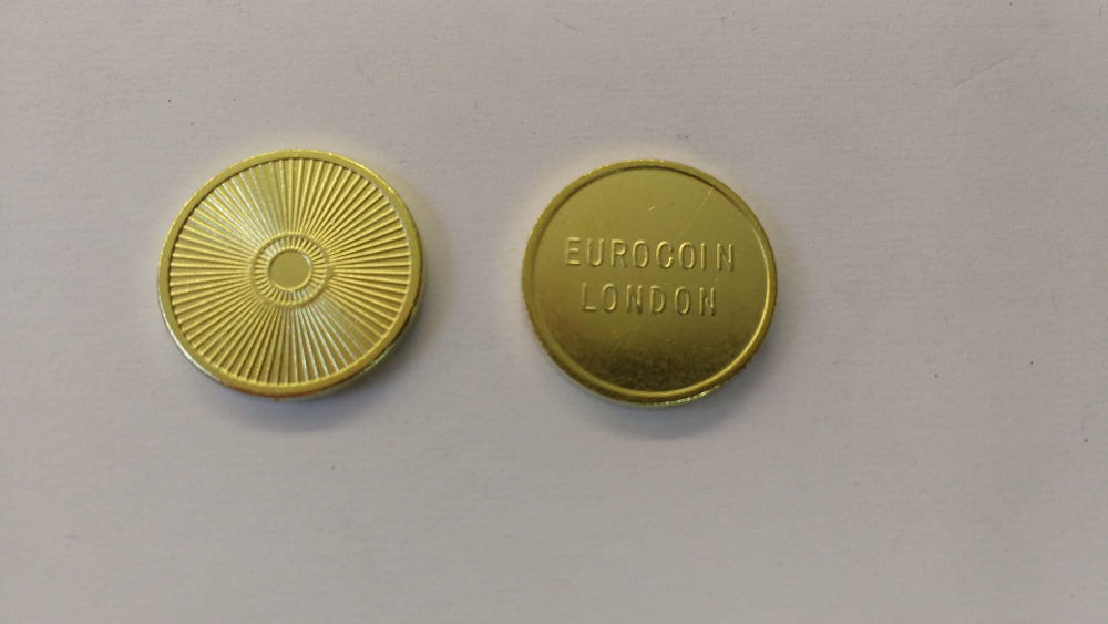 Token T02 discounted