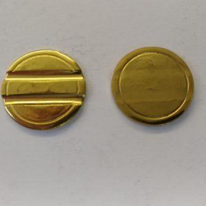 Token T09 supplier