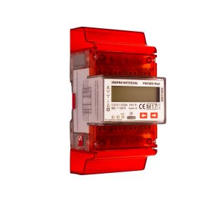 Smart PRO380-CT Three Phase Energy Meter