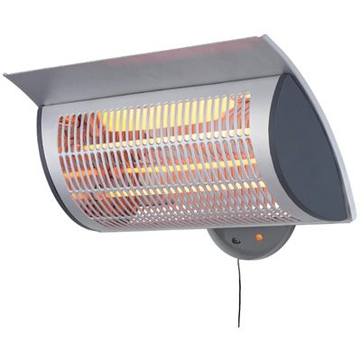SP107SH Smoking Heater