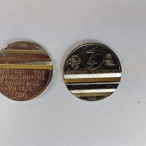 Tokens T29 supplier