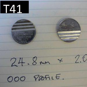 Tokens T41 buy online