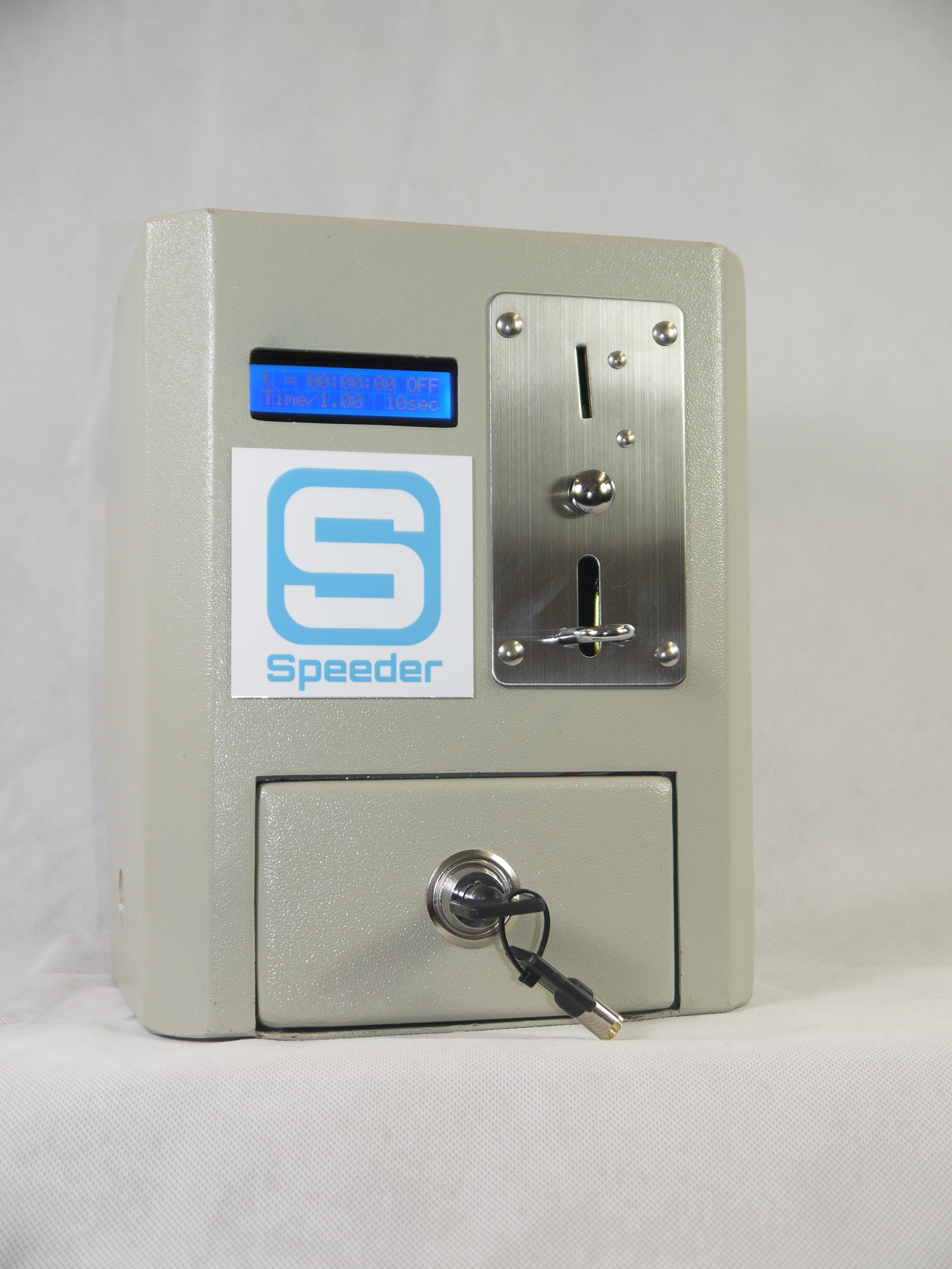 sp100a Coin Timer Domestic Appliances