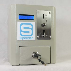 sp100ee Coin Timer Entry Exit box
